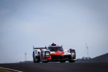 2021 Toyota GR010 Le Mans Hypercar 85