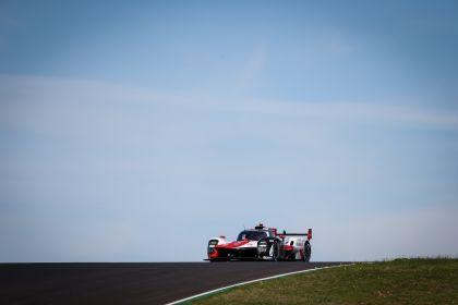 2021 Toyota GR010 Le Mans Hypercar 87