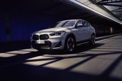 2021 BMW X2 ( F39 ) M Mesh Edition 1