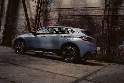 2021 BMW X2 ( F39 ) M Mesh Edition 4