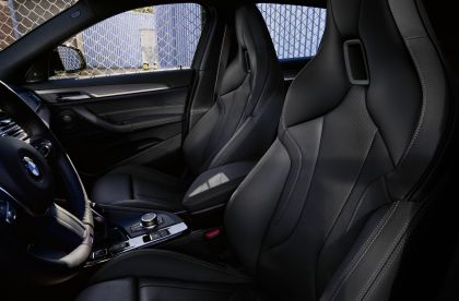 2021 BMW X2 ( F39 ) M Mesh Edition 8