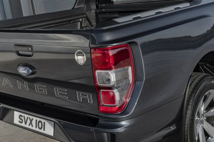 2021 Ford Ranger MS-RT 11