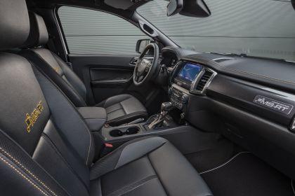 2021 Ford Ranger MS-RT 13