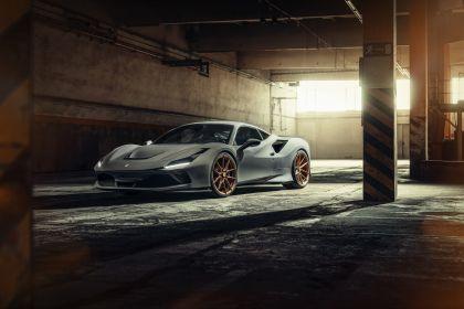 2021 Ferrari F8 Tributo by Novitec 1
