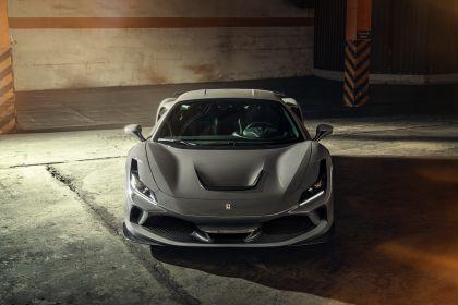 2021 Ferrari F8 Tributo by Novitec 3
