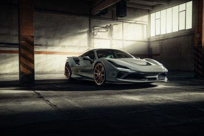 2021 Ferrari F8 Tributo by Novitec 4