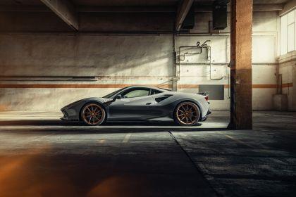 2021 Ferrari F8 Tributo by Novitec 5