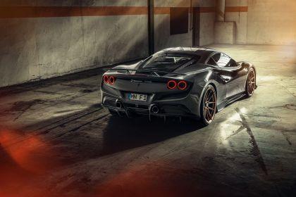 2021 Ferrari F8 Tributo by Novitec 7