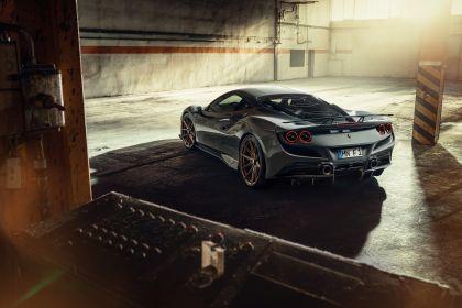 2021 Ferrari F8 Tributo by Novitec 8