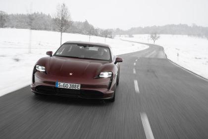 2021 Porsche Taycan 11