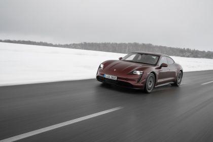 2021 Porsche Taycan 13