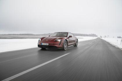 2021 Porsche Taycan 14