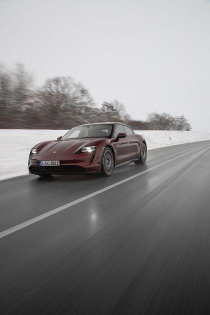 2021 Porsche Taycan 15