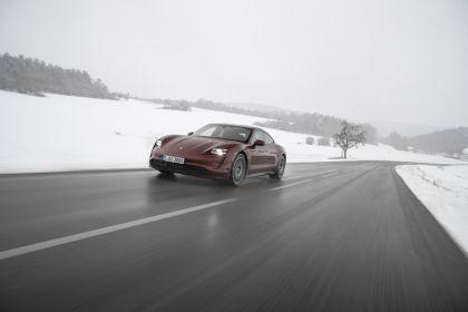 2021 Porsche Taycan 16