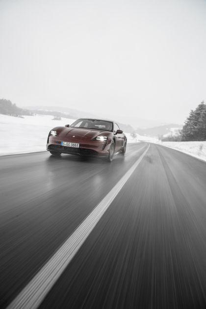 2021 Porsche Taycan 17