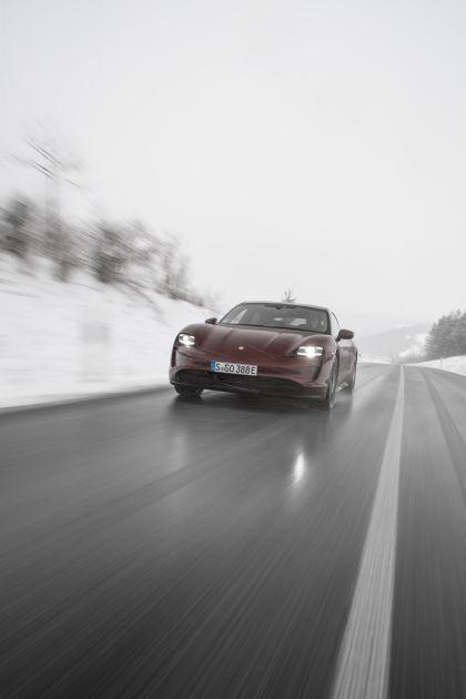 2021 Porsche Taycan 18