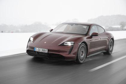 2021 Porsche Taycan 19