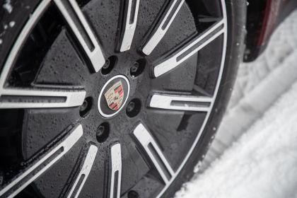 2021 Porsche Taycan 31