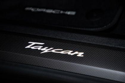 2021 Porsche Taycan 34