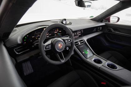 2021 Porsche Taycan 35