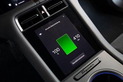 2021 Porsche Taycan 43