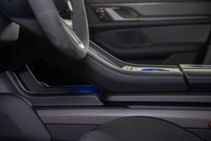 2021 Porsche Taycan 44