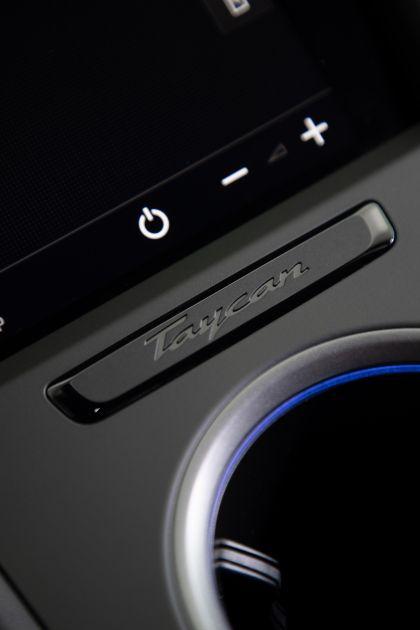 2021 Porsche Taycan 45