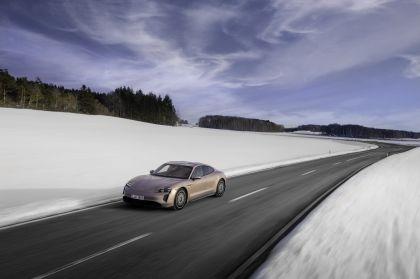 2021 Porsche Taycan 51