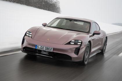 2021 Porsche Taycan 63