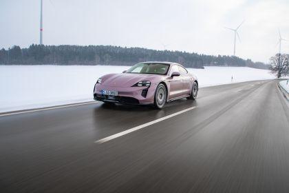 2021 Porsche Taycan 67