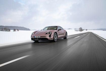 2021 Porsche Taycan 71