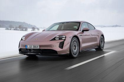 2021 Porsche Taycan 72