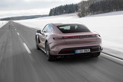 2021 Porsche Taycan 82