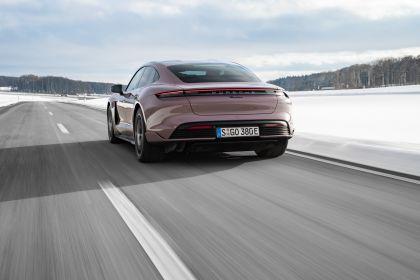 2021 Porsche Taycan 84