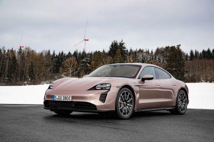 2021 Porsche Taycan 87