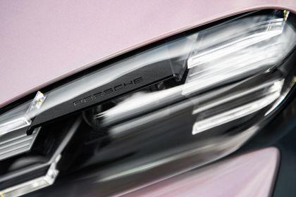 2021 Porsche Taycan 98