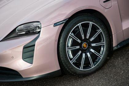 2021 Porsche Taycan 100