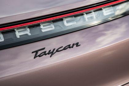 2021 Porsche Taycan 106