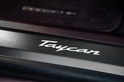 2021 Porsche Taycan 111