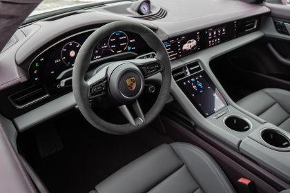 2021 Porsche Taycan 112
