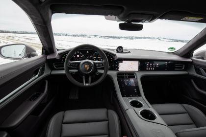 2021 Porsche Taycan 113
