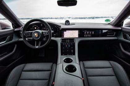 2021 Porsche Taycan 114