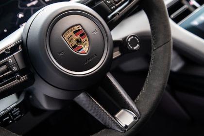 2021 Porsche Taycan 118