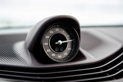 2021 Porsche Taycan 122
