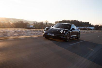2021 Porsche Taycan 137