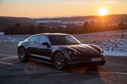 2021 Porsche Taycan 149