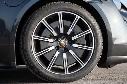 2021 Porsche Taycan 150