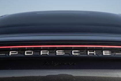 2021 Porsche Taycan 151