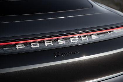 2021 Porsche Taycan 152