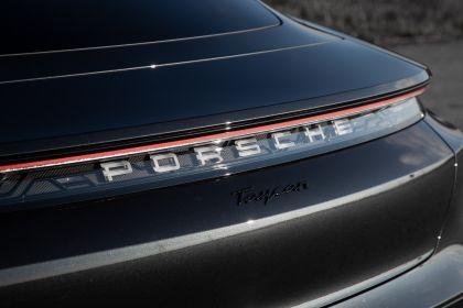 2021 Porsche Taycan 153